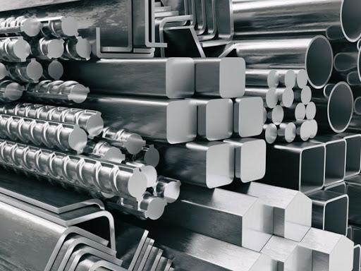 ویژگی فلزها علوم ششم و آهن زنگ نزن