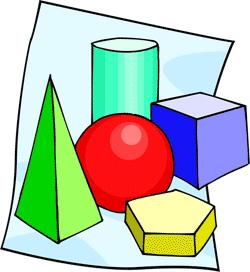 فرمول محیط و مساحت