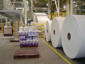 کارخانه کاغذسازی