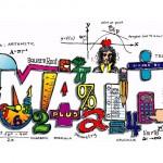 فرمول های ریاضی ششم
